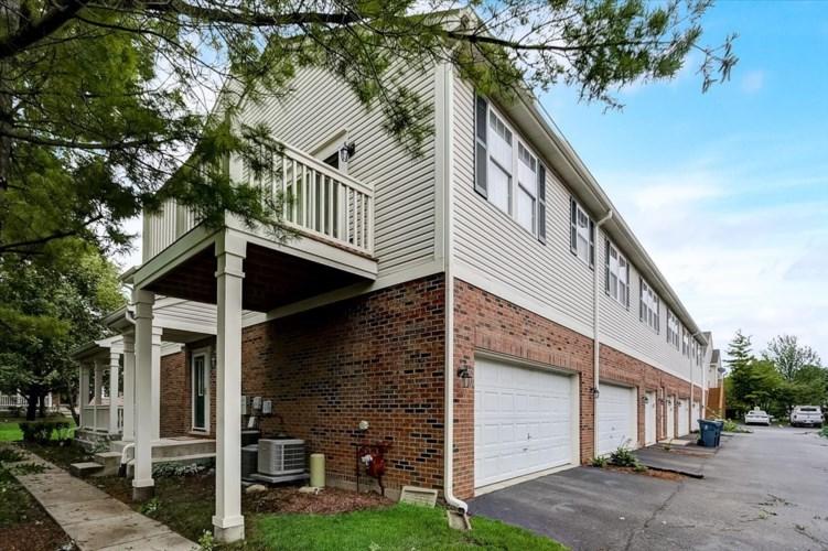 662 W Natalie Lane #662, Addison, IL 60101