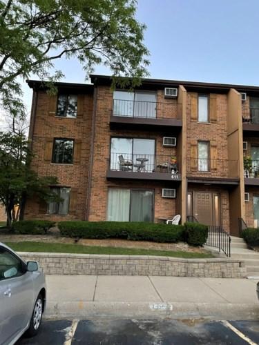 611 Briar Hill Lane #5, Addison, IL 60101