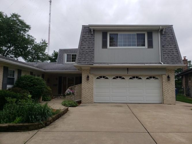 831 W Heritage Drive #2, Addison, IL 60101