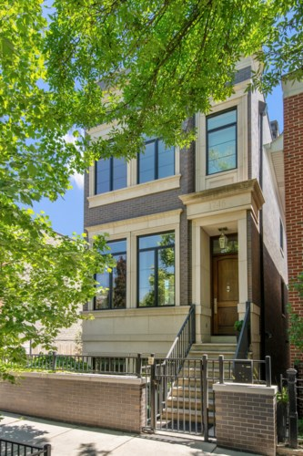 1747 N Wood Street, Chicago-West Town, IL 60622