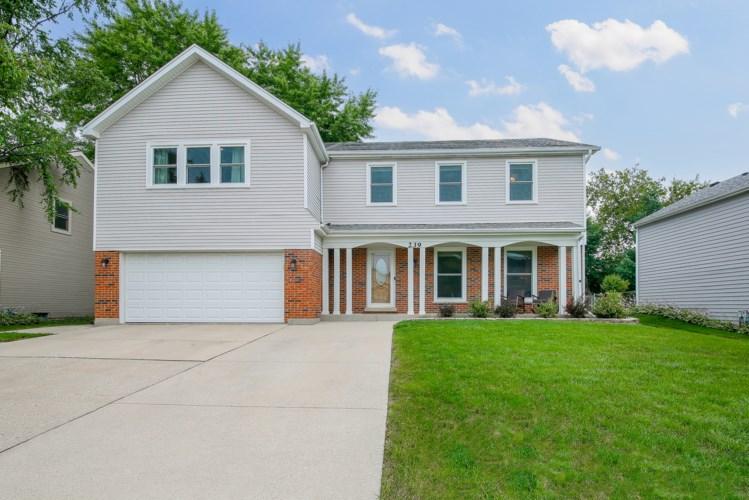 239 Lynbrook Drive, Bloomingdale, IL 60108