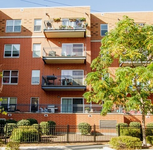 4311 N Sheridan Road #204, Chicago-Uptown, IL 60613