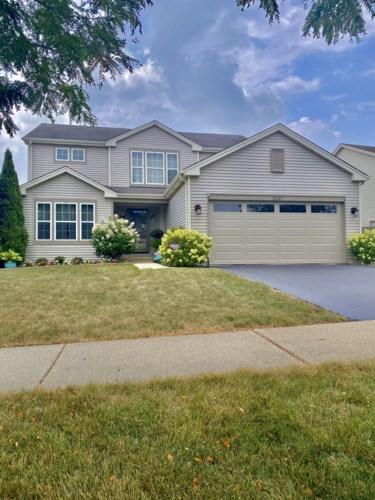 2157 W Wicklow Lane, Round Lake, IL 60073