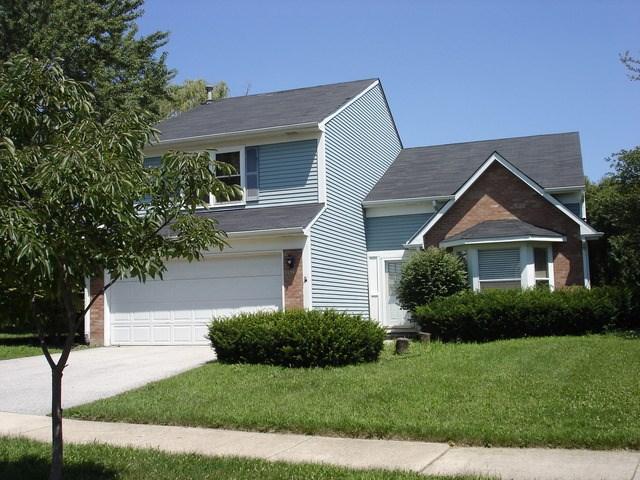 116 AINSLIE Drive, Westmont, IL 60559
