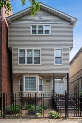 1361 E 52nd Street #1, Chicago-Hyde Park, IL 60615