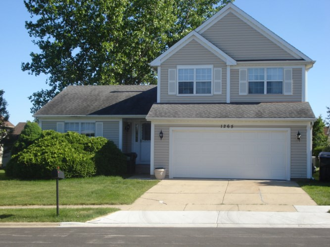1265 Clover Lane, Hoffman Estates, IL 60192