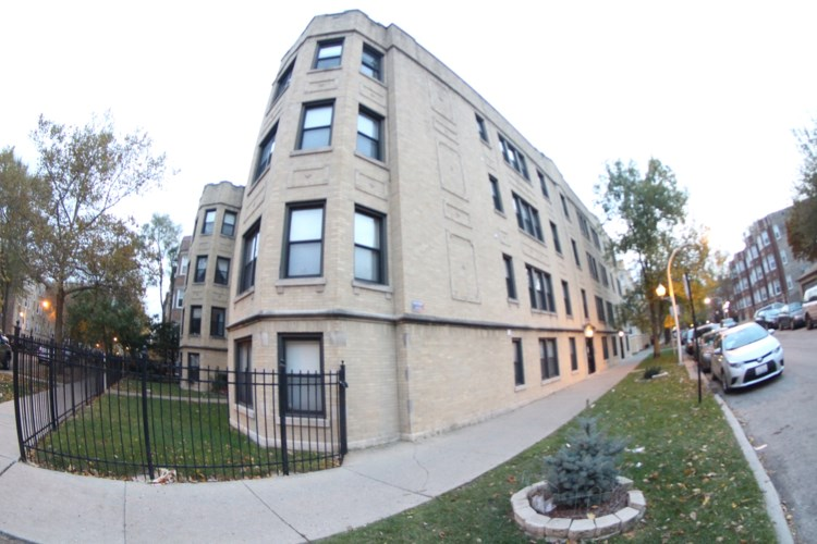 2243 W Rosemont Avenue #3, Chicago-West Ridge, IL 60659
