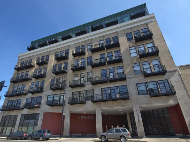 1645 W Ogden Avenue #304, Chicago-Near West Side, IL 60612