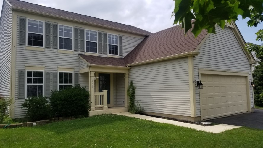678 Tallgrass Lane, Lake Villa, IL 60046