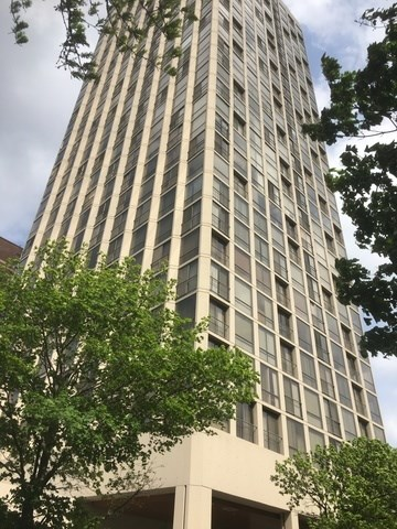 345 W FULLERTON Parkway #1204, Chicago-Lincoln Park, IL 60614