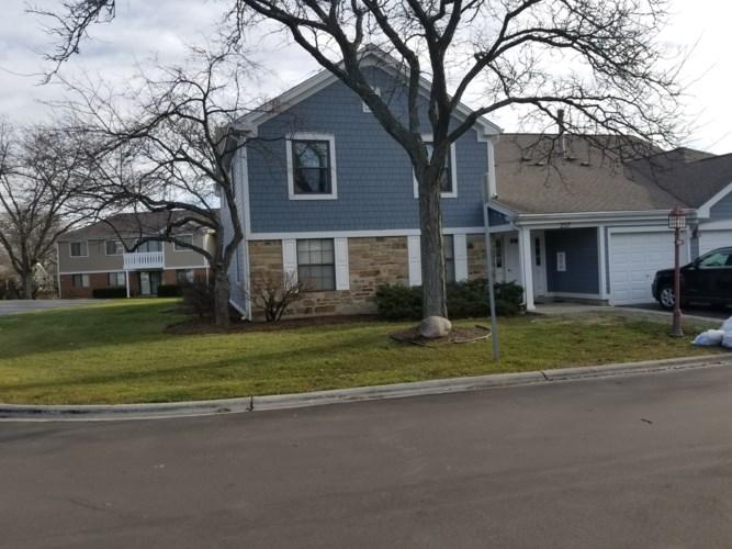 237 Oak Knoll Court #D2, Schaumburg, IL 60193