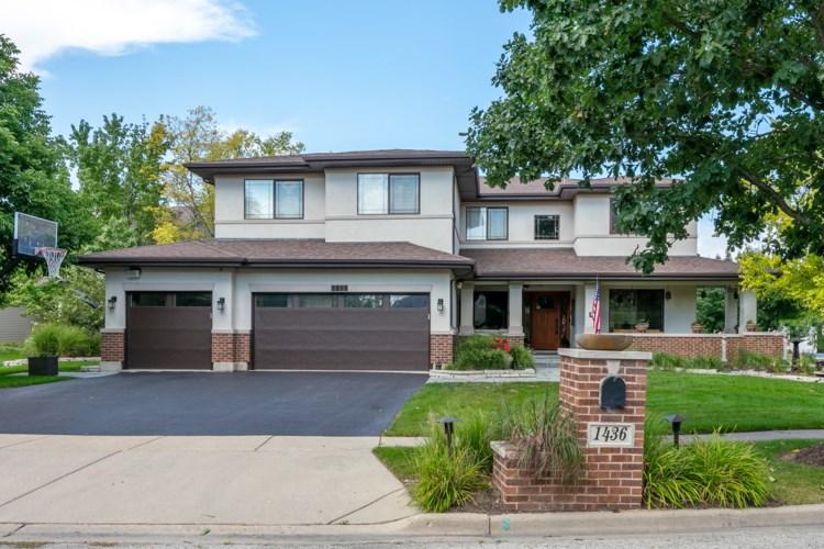 1436 Sutton Place, Gurnee, IL 60031