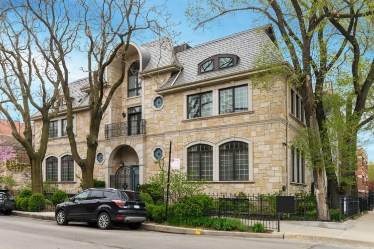 1324 W WEBSTER Avenue, Chicago-Lincoln Park, IL 60614