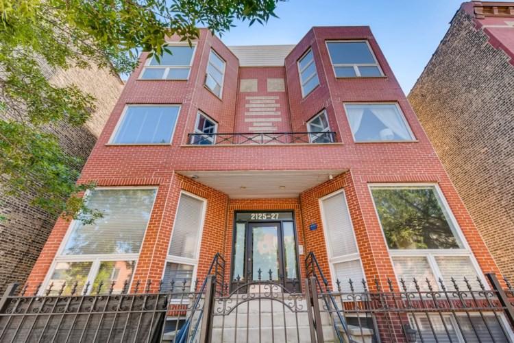 2125 W Armitage Avenue #1W, Chicago-Logan Square, IL 60647