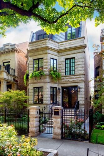 1243 W Cornelia Avenue, Chicago-Lake View, IL 60657