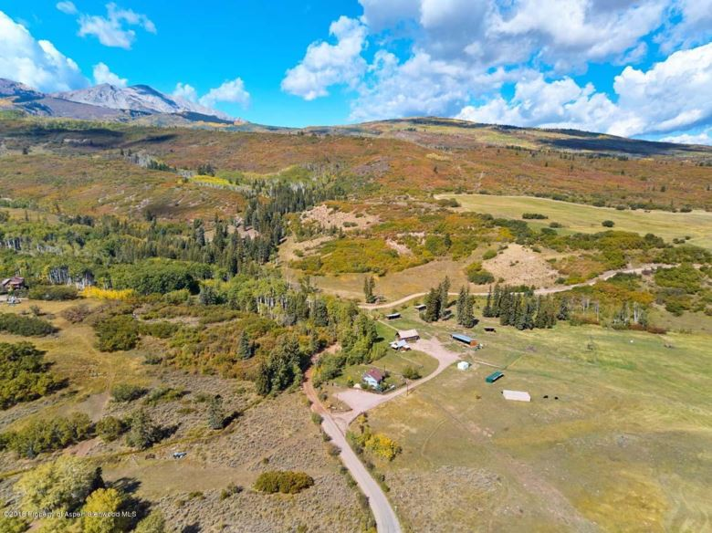 4725 Capitol Creek Road, Snowmass, CO 81654