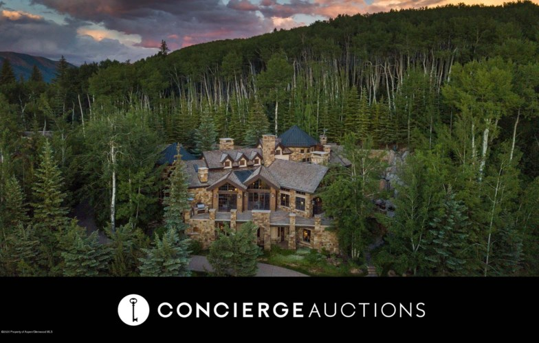 440 Spruce Ridge Lane, Snowmass Village, CO 81615