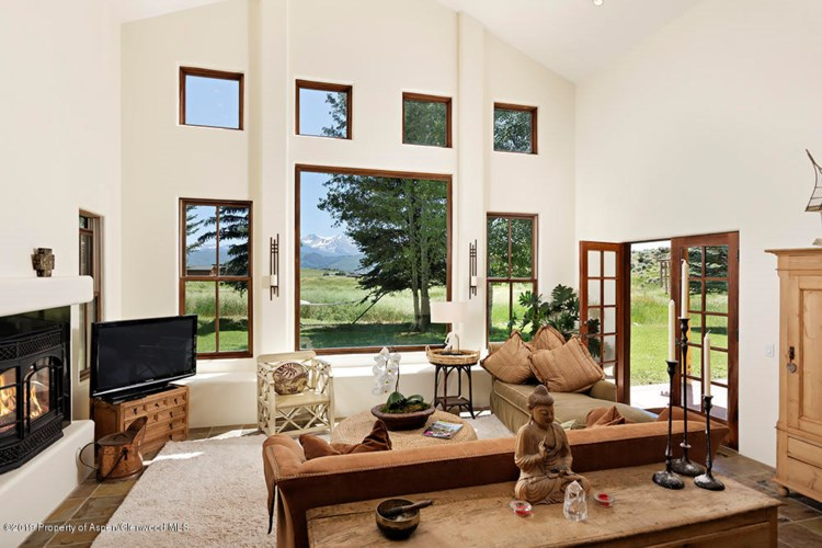 661 Green Meadow Drive, Carbondale, CO 81623