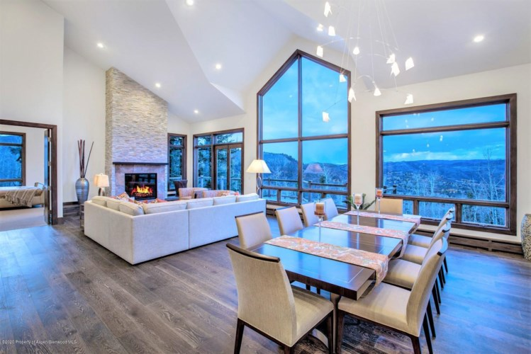 95 Ridge Road, Snowmass Village, CO 81615