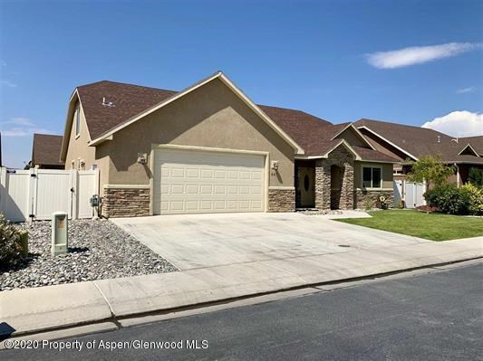 667 Tabor Avenue, Grand Junction, CO 81505