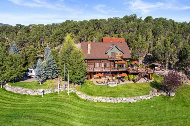 1870 103 COUNTY, Carbondale, CO 81623