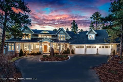 969 Country Club Parkway, Castle Rock, CO 80108