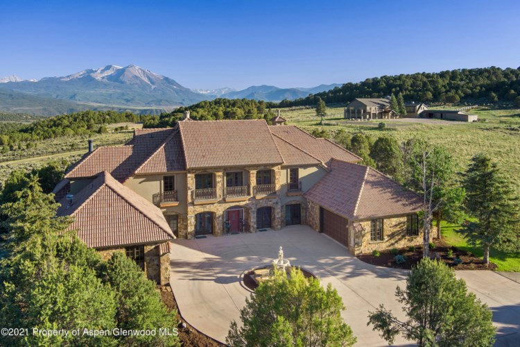 2957 County Road 103, Carbondale, CO 81623