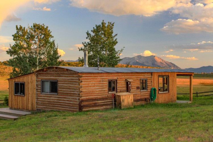 6800 Upper Cattle Creek Rd, Carbondale, CO 81623