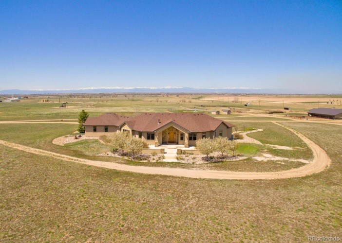 14211 County Road 22, Fort Lupton, CO 80621