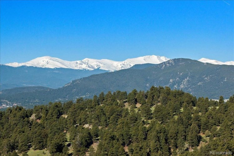 25086 Genesee Springs Road, Golden, CO 80401