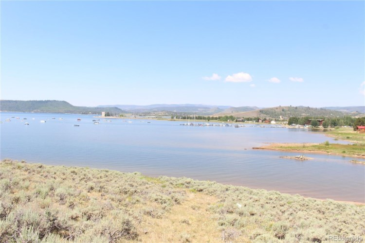262 County Road 642, Granby, CO 80446