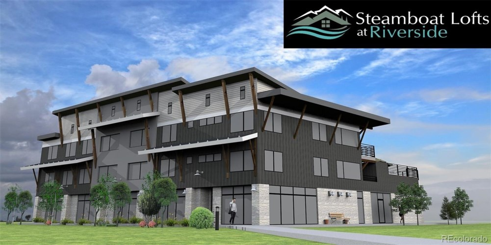 2507 Riverside Drive  #304, Steamboat Springs, CO 80487