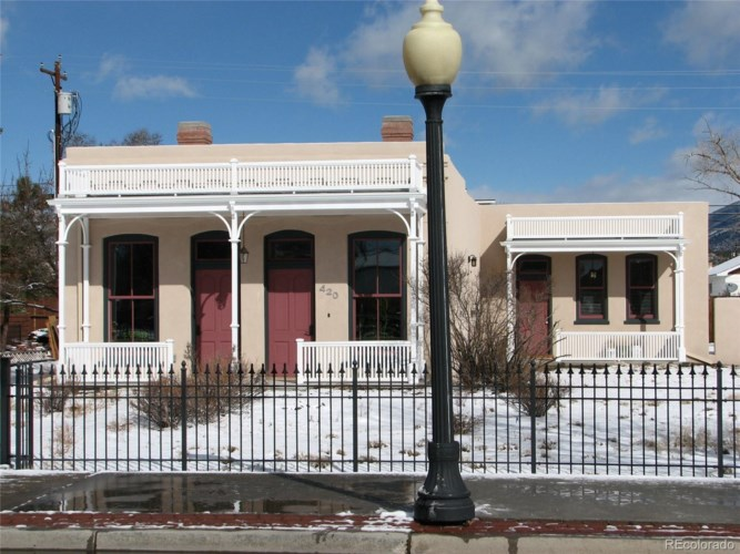 420 E Main Street, Buena Vista, CO 81211