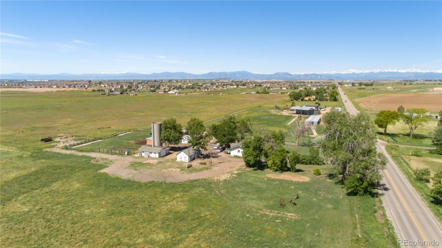 3680 E 168th Avenue, Brighton, CO 80602