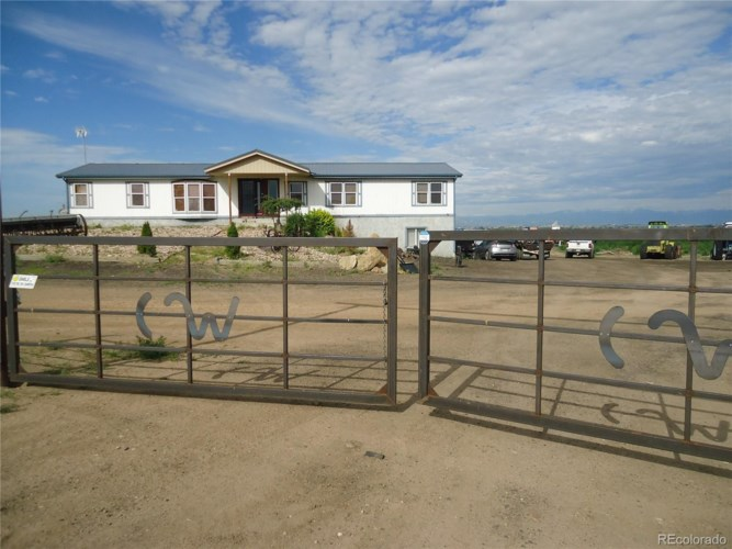 2567 County Road 29, Fort Lupton, CO 80621