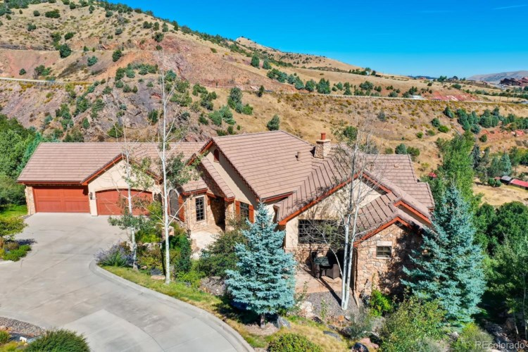 17325 Red Wolf Lane, Morrison, CO 80465