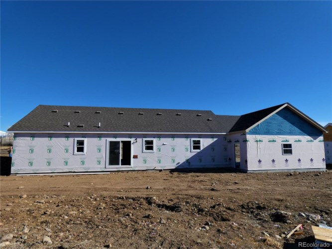 695 Quarry Station, Poncha Springs, CO 81242