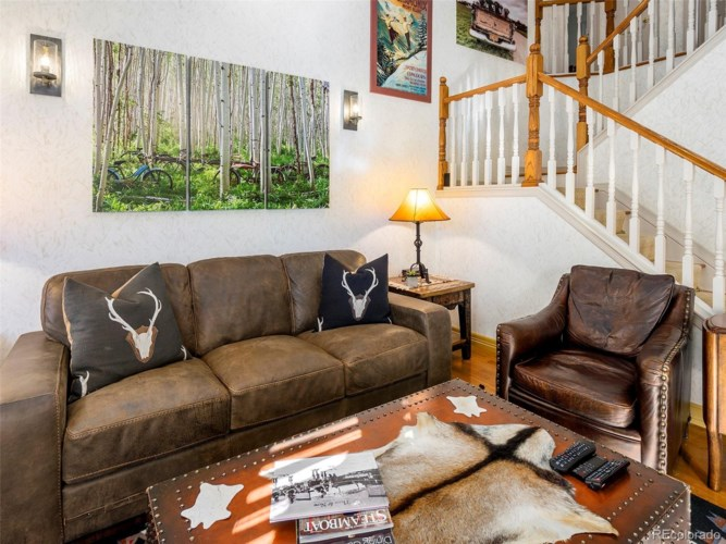 1504 Cascade Drive  #3, Steamboat Springs, CO 80487