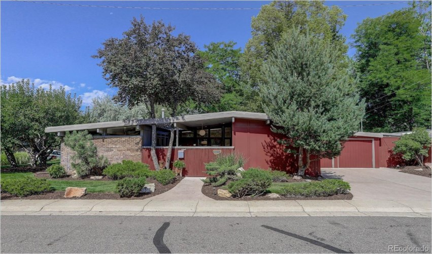 1451 E Cornell Place, Englewood, CO 80113