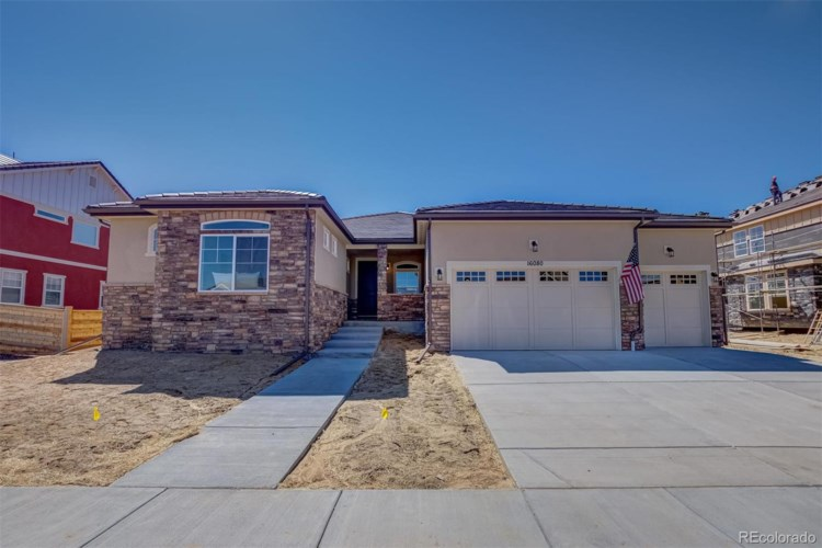 16080 E Fairway Drive, Commerce City, CO 80022