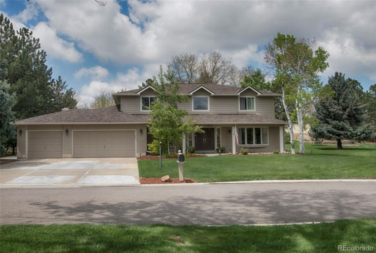 8965 Big Canon Place, Greenwood Village, CO 80111