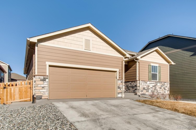 1845 Jade Avenue, Lochbuie, CO 80603