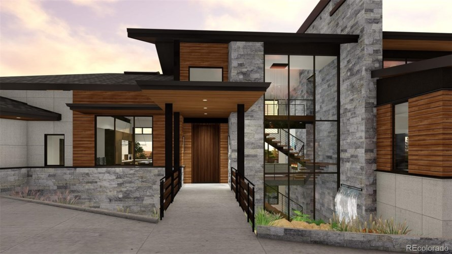 7868 Forest Keep Circle, Parker, CO 80134