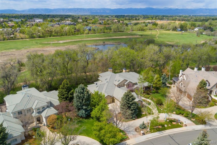 4390 E Perry ParkWay, Greenwood Village, CO 80121