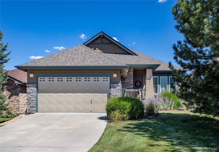 7110 S Coolidge Court, Aurora, CO 80016