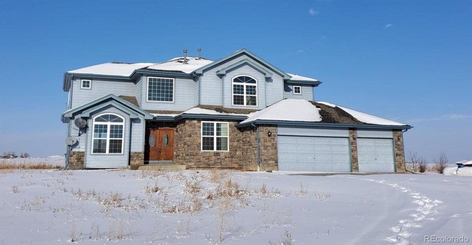 3506 County Road 19, Fort Lupton, CO 80621