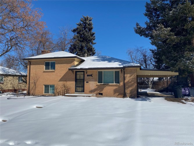 2166 S Zenobia Street, Denver, CO 80219