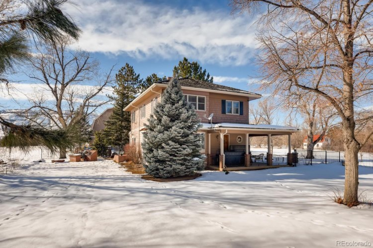 5025 Mcintyre Street, Golden, CO 80403