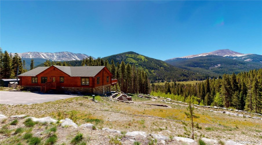 792 Spruce Creek Road, Breckenridge, CO 80424