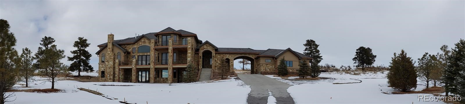 9877 Red Current Place, Parker, CO 80138